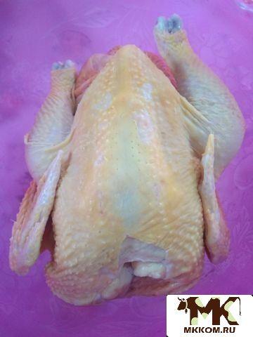 Мясо курицы бройлера халяль